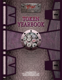 Token Yearbook (2003-2013)