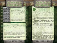 Rod of Seven Parts (sub-class) Character Cards