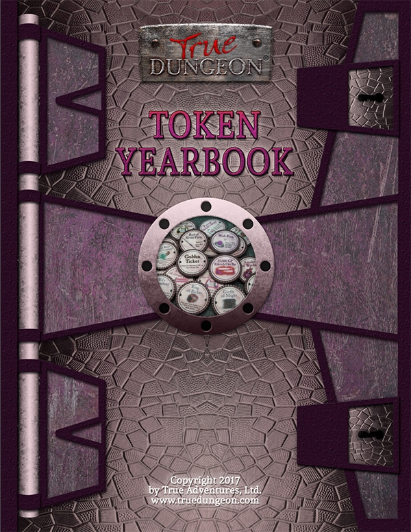 Token Yearbook (2003-2017)