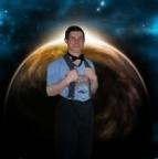Chris Heuer's Avatar